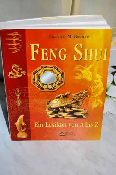 Feng Shui - Lexikon von A-Z