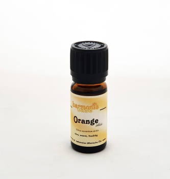 Orange süss, 10 ml