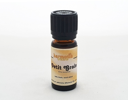 Petit Grain, 10 ml