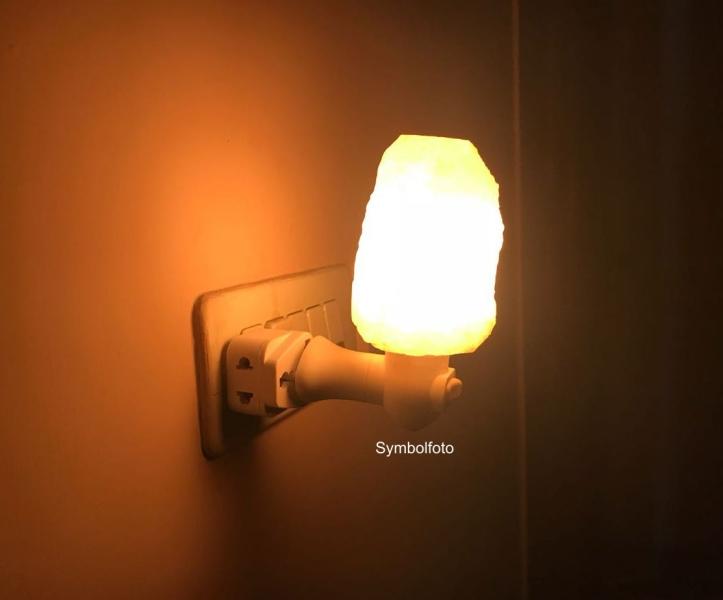 salzkristall lampe preisvergleich die besten angebote online kaufen. Black Bedroom Furniture Sets. Home Design Ideas