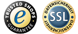Trusted Shop & Datensicherheit
